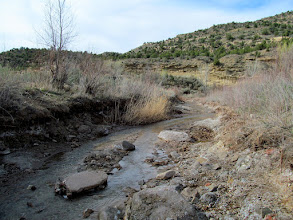 Photo: Westwater Creek