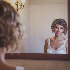 Wedding photographer Francesco Montefusco (FrancescoMontef). Photo of 02.03.2018