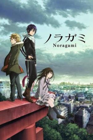 Noragami thumbnail