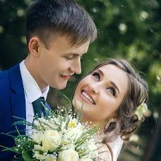 Wedding photographer Igor Skrypnik (igorskrypnik). Photo of 28.10.2016