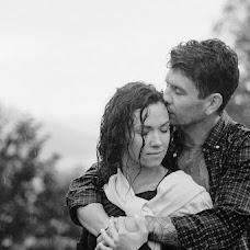 Wedding photographer Darya Voronina (Aniva1935). Photo of 12.09.2018