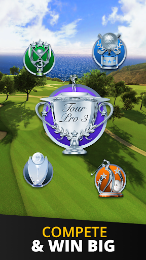 Ultimate Golf! android2mod screenshots 5