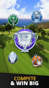 Ultimate Golf MOD (Auto Win/Auto Goal/God Mode) 5