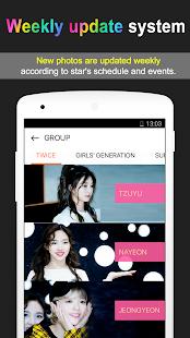 App K-POP Starpic APK for Windows Phone