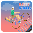 New Happy Wheels guide apk
