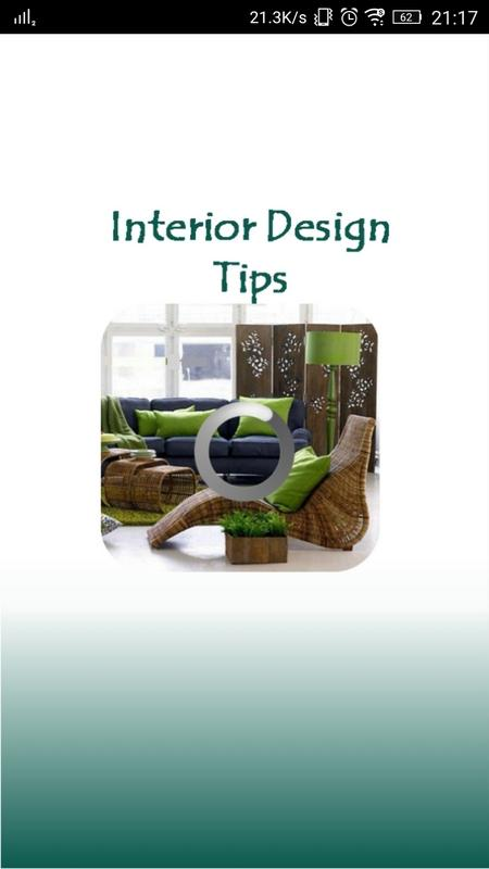 Interior design tips android apps on google play for Interior design decoration app