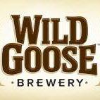 Logo for Wild Goose
