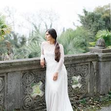 Wedding photographer Darya Sumina (daryasumina). Photo of 22.04.2018
