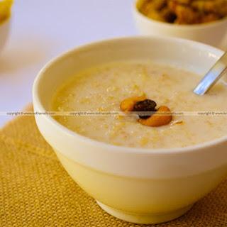 Paal Payasam – Kerala Special