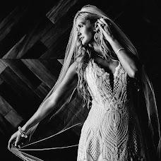 Fotógrafo de bodas Jorge Mercado (jorgemercado). Foto del 05.10.2018