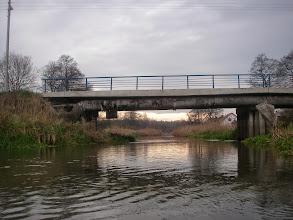 Photo: ... i nad rzeką