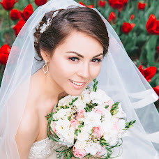 Wedding photographer Ilya Shilko (ilyashilko). Photo of 16.01.2018