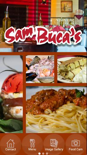Sam Buca's