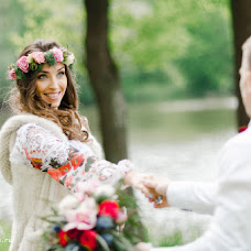 Wedding photographer Ruslan Ternaushko (Augen). Photo of 30.01.2017