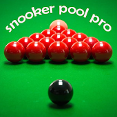 snooker pool pro 17