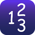 Kids Math - Amazing Math trainer to be a genius icon
