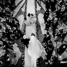 Fotografo di matrimoni Manuel Rusca (rusca). Foto del 13.05.2016