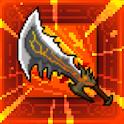 WeaponWar : Offline Idle Merge Game icon