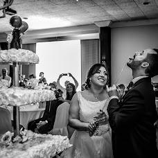 Wedding photographer Chesco Muñoz (ticphoto2). Photo of 31.10.2017