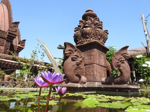Tambon Mueang Fai Museum
