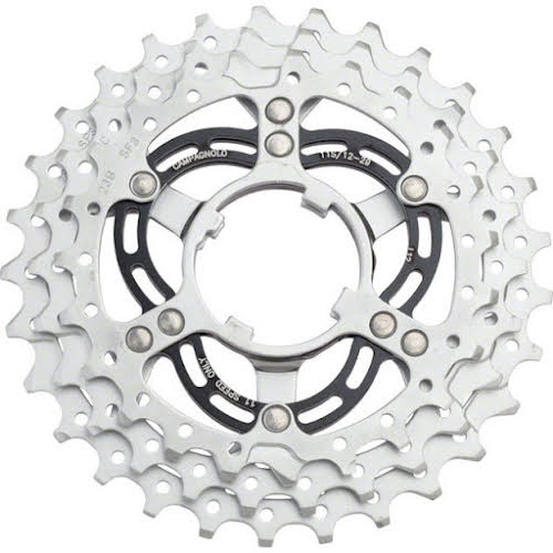 Campagnolo Campy 11-Speed 23,26,29 Cogs for 12-29 Cassette