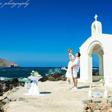 Wedding photographer Maksim Mar (MaximMar). Photo of 17.03.2018