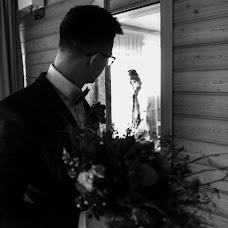 Wedding photographer Roman Sergeev (romannvkz). Photo of 14.03.2018