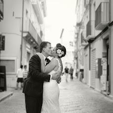 Wedding photographer Paola Simonelli (simonelli). Photo of 11.11.2015
