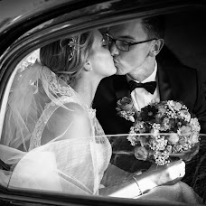 Wedding photographer Madeleine Hillebrand (hovisto). Photo of 29.03.2017