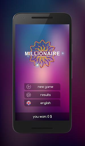 Millionaire 2z
