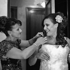 Wedding photographer Rosario Giuffrida (giuffrida). Photo of 01.09.2016
