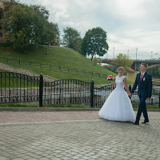Wedding photographer Aleksandr Moroz (AlexanderMoroz). Photo of 23.10.2015