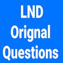 LND Original  Questions icon