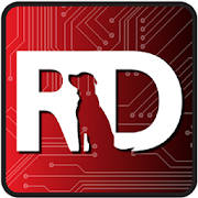 Red Dog ELOG icon