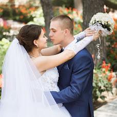 Wedding photographer Aleksey Boyko (Alexxxus). Photo of 14.05.2017