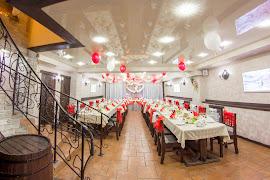 Ресторан Таверна «Колесо»