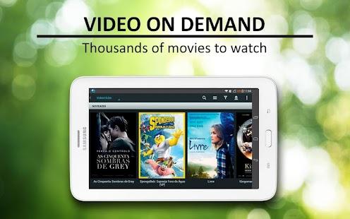 MEO Go- screenshot thumbnail