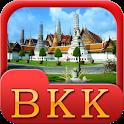 Bangkok Offline Travel Guide icon