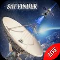 Satellite Director & SatFinder with Gyro Compass icon
