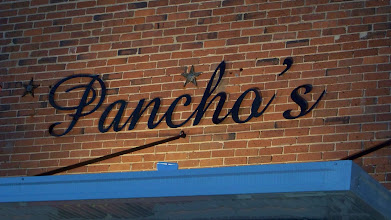 Photo: Pancho's Mexican Restaurant