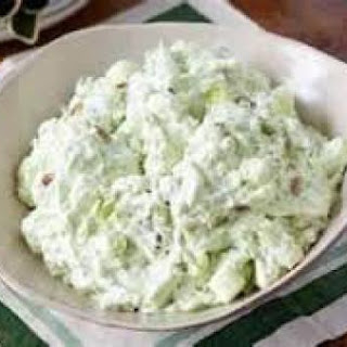 Weight Watchers Recipes – Watergate Salad