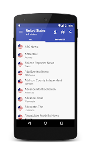 World Newspapers PRO 3.4.1 Latest MOD APK 1