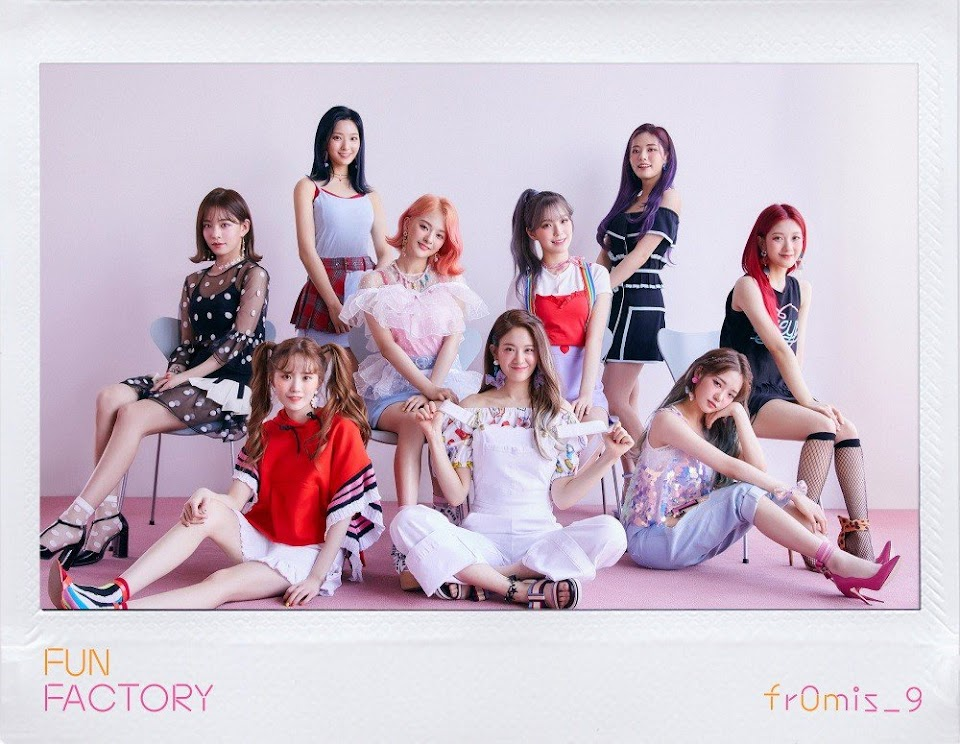 fromis9funfactory