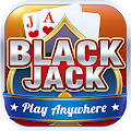 Blackjack:Free Vegas Blackjack 21 Casino Card Game