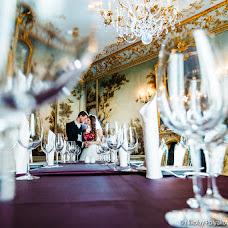 Wedding photographer Nikolay Polyakov (nikpolyakov). Photo of 30.01.2016