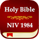 Holy Bible NIV 1984 Download on Windows