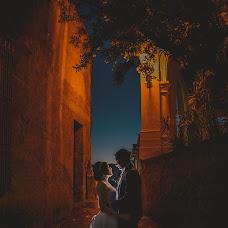 Wedding photographer Francisco Estrada (franciscoestrad). Photo of 18.12.2015