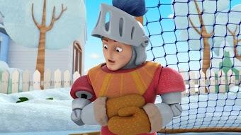 Snowy Gablooey / Gooooal!
