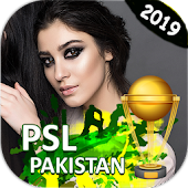 PSL 4  2019 Selfie Maker Free Android APK Download Free By Red Light Studio