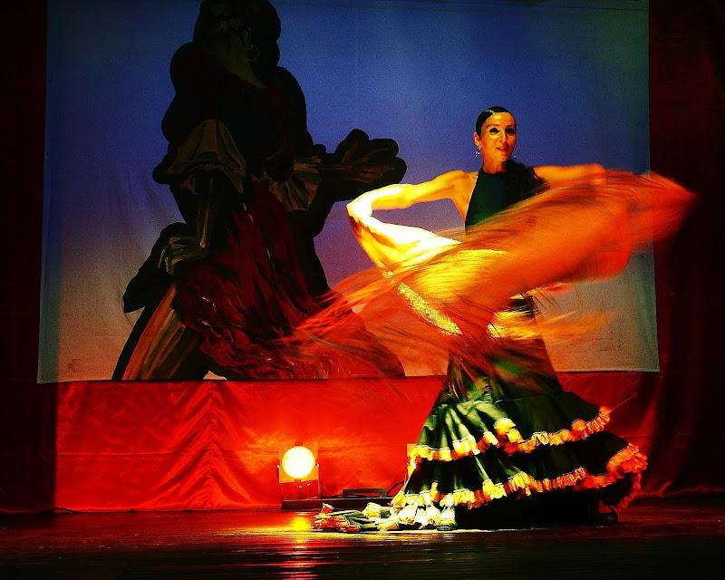 Flamenx di rudy milanesi